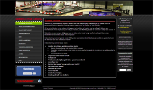 Indoorkarting Lommel