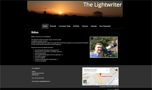 The Lightwriter